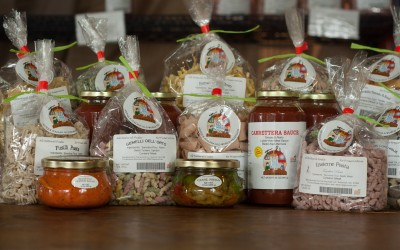 Pasta Sets Now Available to Order Online!